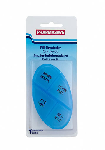 Picture of PHARMASAVE ON THE GO PILL REMINDER