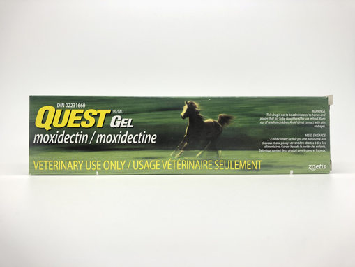 Picture of QUEST GEL - 1 SYRINGE