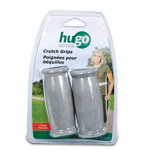 Picture of HUGO CRUTCH GRIPS - CLOSED