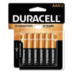 Picture of DURACELL COPPERTOP BATTERIES AAA 12S