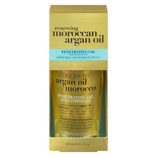 Picture of ORGANIX MOROCCAN ARGAN OIL PENETRATING OIL 100ML