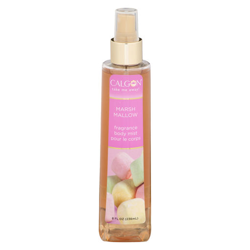 Picture of CALGON BODY MIST - MARSHMALLOW 236ML