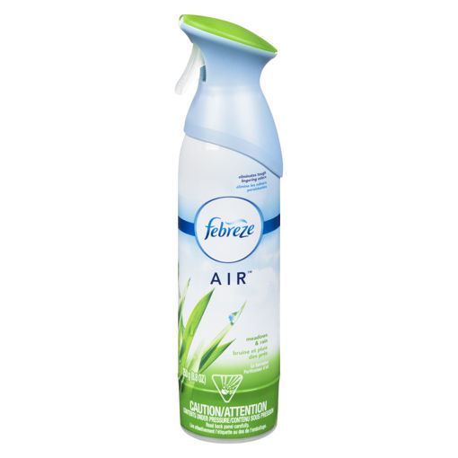 Picture of FEBREZE AIR - MORNING &  DEW 250GR
