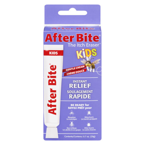 Picture of AFTER BITE KIDS 20GR