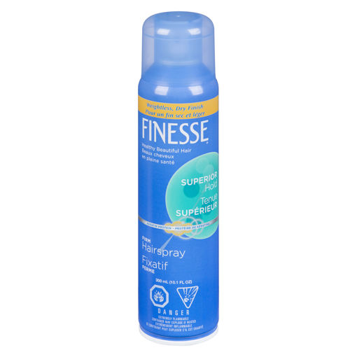 Picture of FINESSE HAIRSPRAY - FIRM AEROSOL 300ML