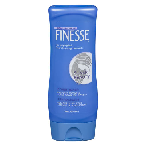 Picture of FINESSE SILVER BEAUTY CONDITIONER 300ML