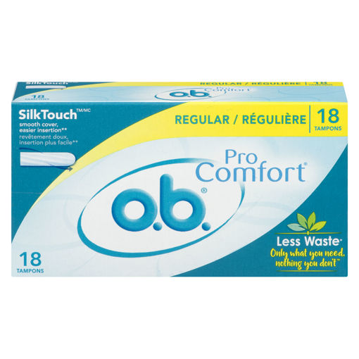 Picture of OB PRO COMFORT - REGULAR 18S
