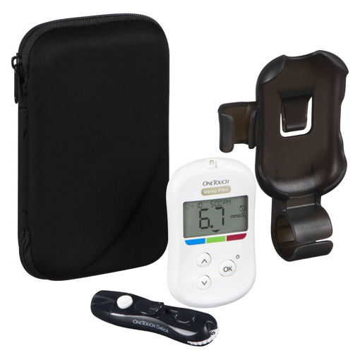 Picture of ONE TOUCH VERIO - FLEX SYSTEM KIT