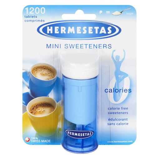 Picture of HERMESETAS TABLET 1200S