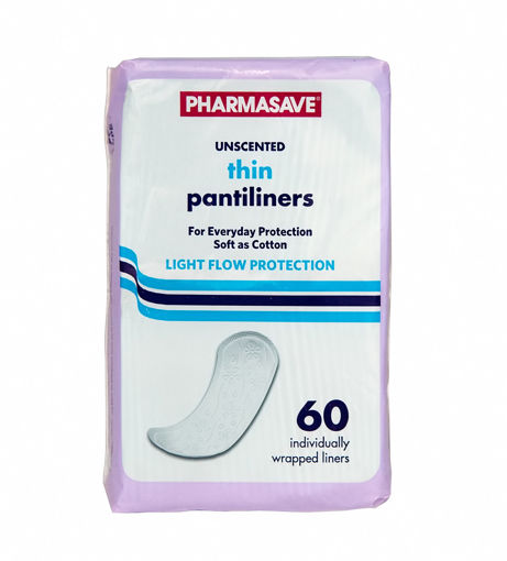 Picture of PHARMASAVE PANTILINER - THIN 60S