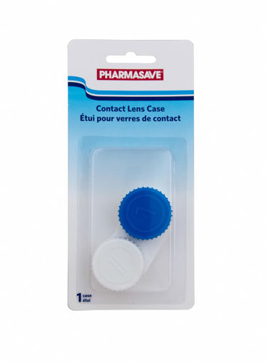 Picture of PHARMASAVE CONTACT LENS CASE