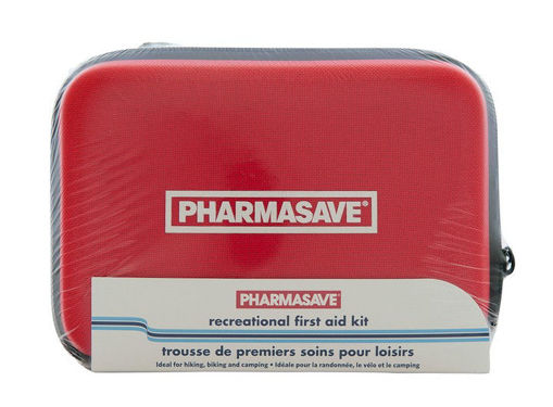Picture of PHARMASAVE RECREATIONAL FIRST AID KIT