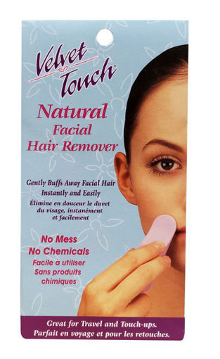 Picture of VELVET TOUCH HAIR REMOVER - FACE
