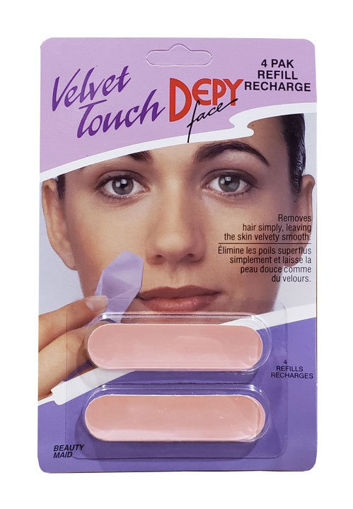 Picture of DEPY FACE - REFILL 4S