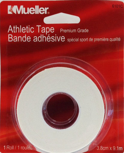 """Picture of MUELLER ATHLETIC TAPE - 1.5"""""""