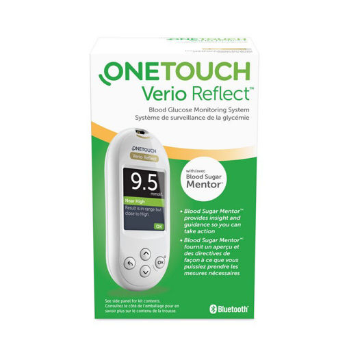 Picture of ONE TOUCH VERIO REFLECT METER