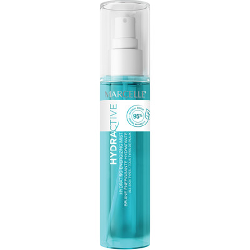 Picture of MARCELLE HYDRACTIVE HYDRATING ENERGIZING MIST 75ML