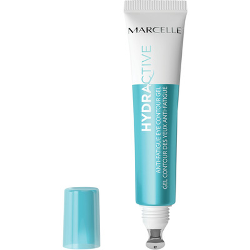 Picture of MARCELLE HYDRACTIVE ANTI-FATIGUE EYE CONTOUR GEL 15ML