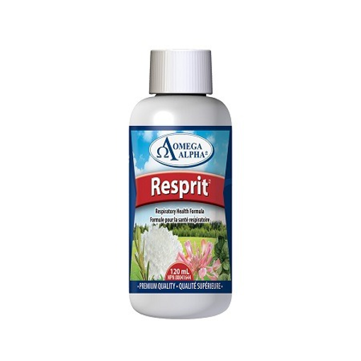 Picture of OMEGA ALPHA RESPRIT 120ML