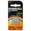 Picture of DURACELL LITHIUM COIN CELL 2032