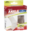 Picture of MUELLER ANKLE SUPPORT ELASTIC - WHITE MD