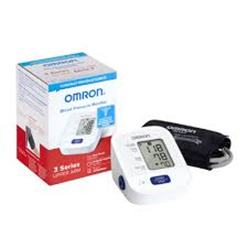 Picture of OMRON BP MONITOR SERIES 3 - BP7100CAN