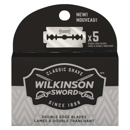 Picture of WILKINSON SWORD REFILL 5S