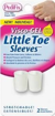 Picture of PEDIFIX VISCO GEL LITTLE TOE SLEEVES #P32 2S