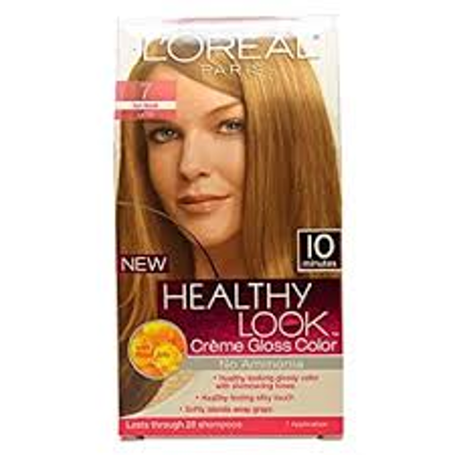 Picture of LOREAL CASTING HAIR COLOUR - DARK BLONDE 7