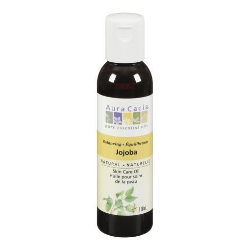 Picture of AURA CACIA SKIN OIL - JOJOBA 118ML
