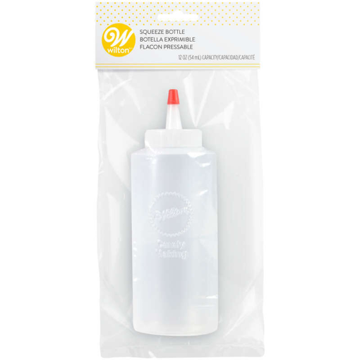 Picture of WILTON SQUEEZE BOTTLE 54ML