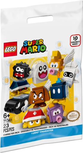 Picture of LEGO LEAF TBD-LEAF-2-2020 23PCS