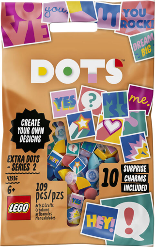 Picture of LEGO DOTS TBD-DOTS FILLER 2 109PCS