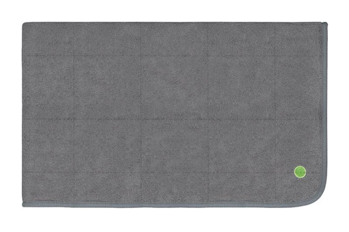 Picture of PEA POD MAT GREY 3X5