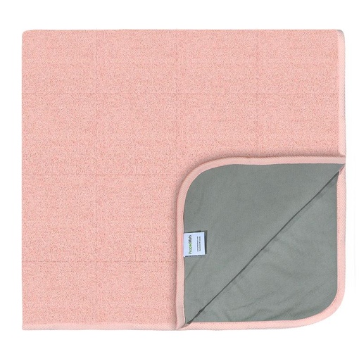 Picture of PEA POD MAT PINK 3X3