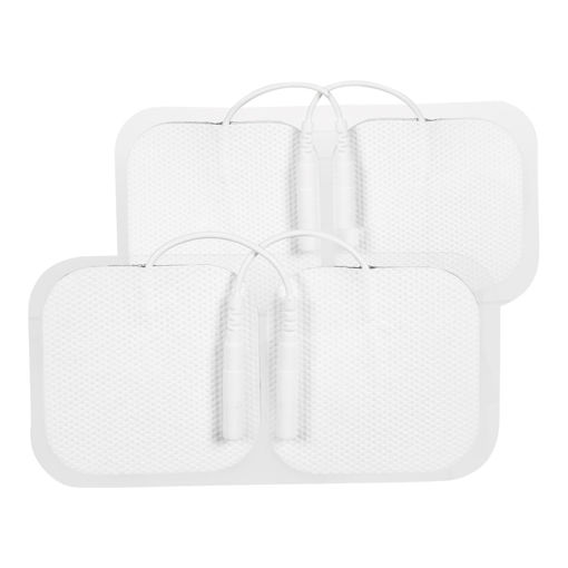 Picture of PROACTIVE REUSABLE SELF ADHESIVE ELECTRODES 2IN SQUARE