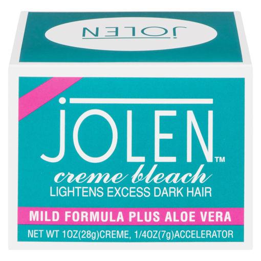 Picture of JOLEN CREAM BLEACH - MILD 35GR