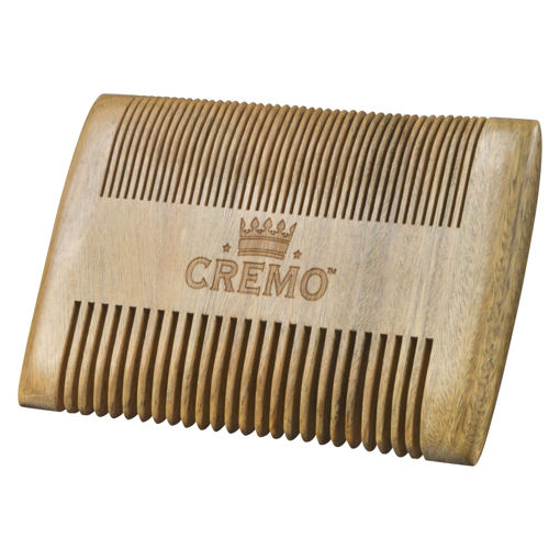 Picture of CREMO PREMIUM BEARD COMB