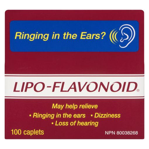 Picture of LIPO FLAVONOID 100S