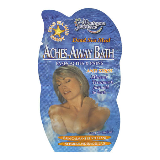 Picture of 7TH HEAVEN ACHES AWAY BATH 20ML