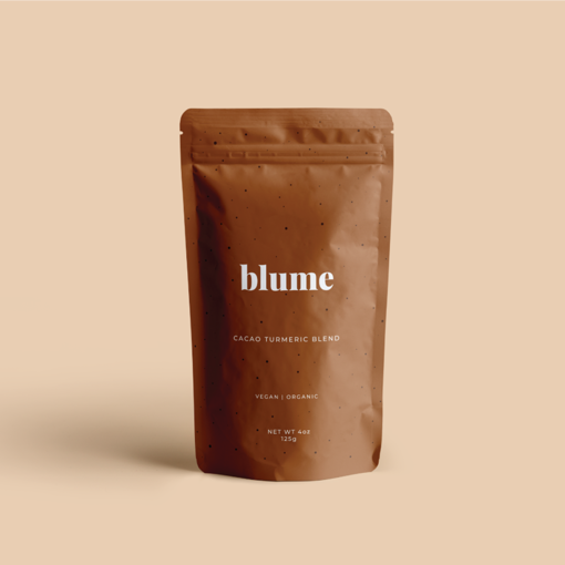 Picture of BLUME CACAO TURMERIC 125GR