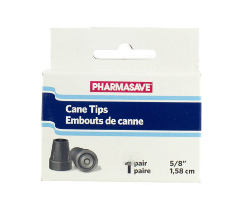 Picture of PHARMASAVE CANE TIP #17 5/8IN