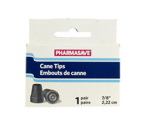 Picture of PHARMASAVE CANE TIP #19 7/8IN