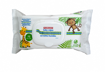 Picture of PHARMASAVE BABY WIPES TUB - UNSCENTED 72S