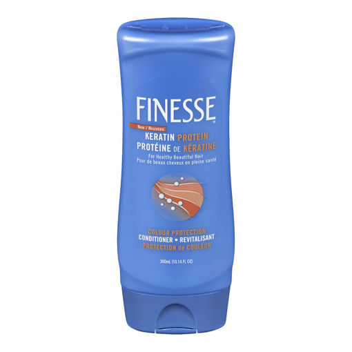 Picture of FINESSE COLOUR PROTECTION CONDITIONER 300ML