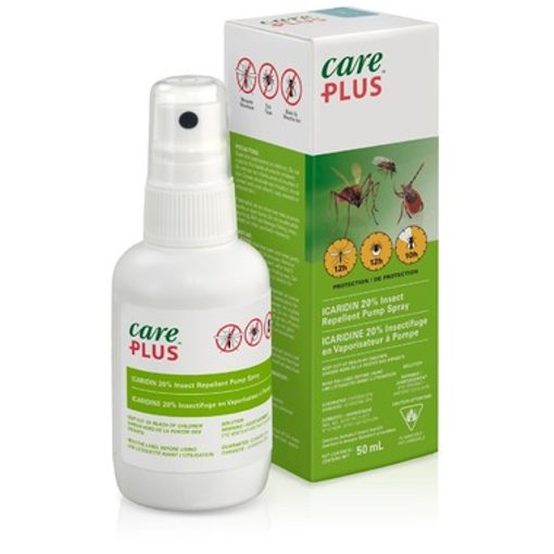 Picture of CARE PLUS ICARIDIN 50ML
