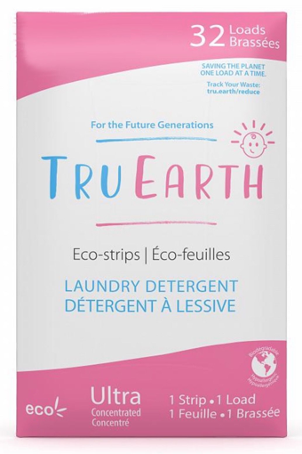 Picture of TRU EARTH ECO STRIPS - BABY 32 LOADS