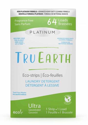 Picture of TRU EARTH PLATINUM - UNSCENTED 64 LOADS