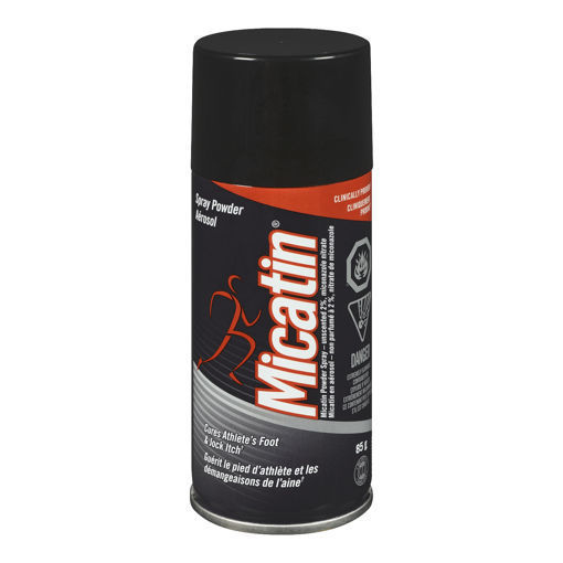 Picture of MICATIN SPRAY 2% 85GR